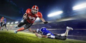 Football sports hypnosis