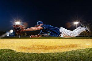 Baseball Hypnosis
