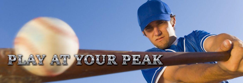 Peak Performance Baseball Sports Hypnosis