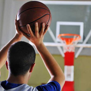 Sports Hypnosis Basketnball